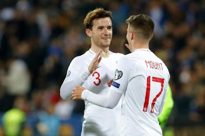 Đội hình ra sân dự kiến Anh vs Đức: Chilwell và Mount không chắc chắn ra sân