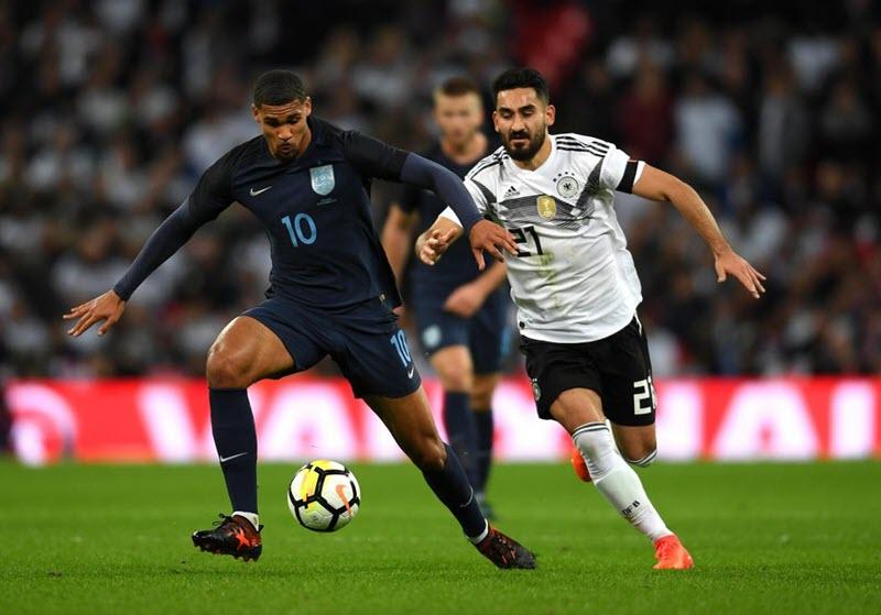 Nhận định, dự đoán bóng đá Anh đấu với Đức