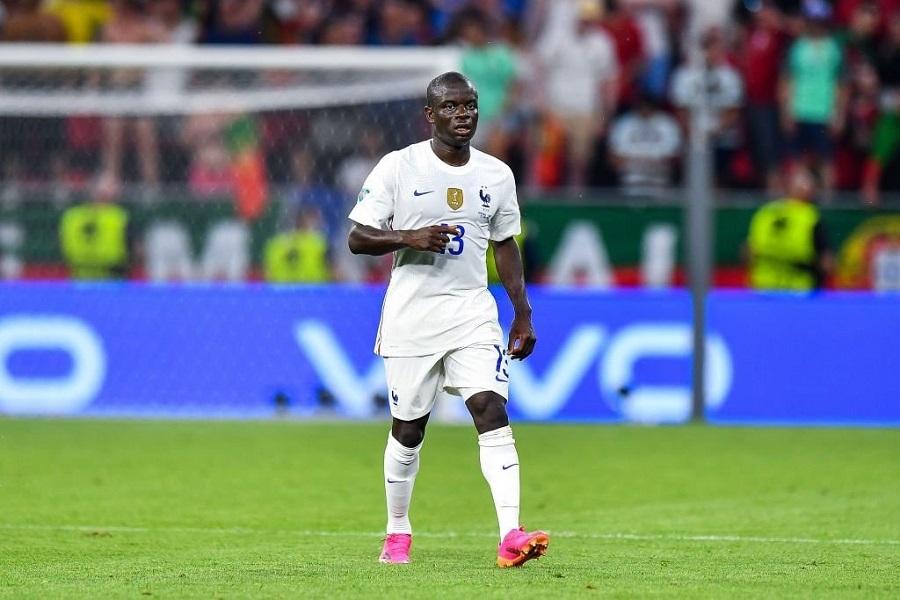 Nhận định bóng đá Pháp vs Thụy Sĩ, vòng 1/8 EURO 2021