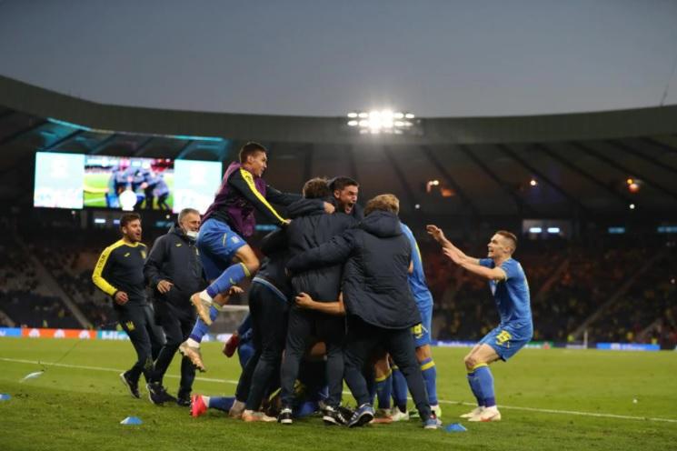 Video Highlight Thụy Điển vs Ukraine, vòng 1/8 EURO 2021