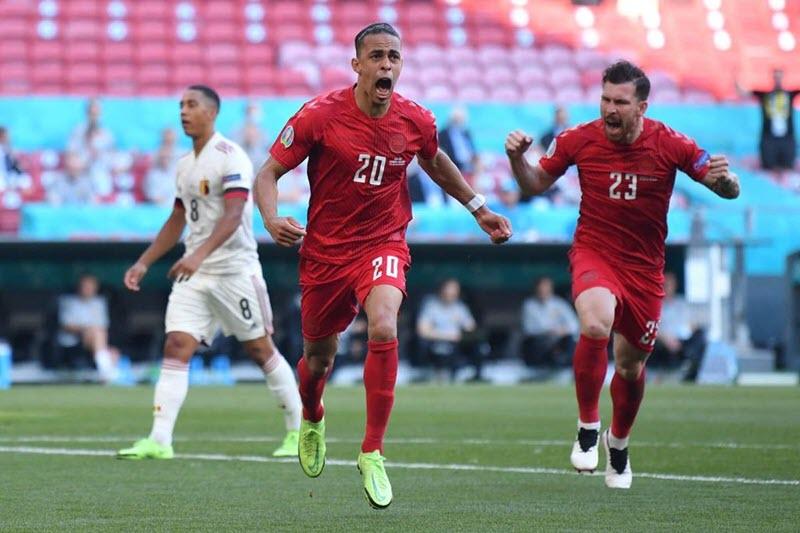 Nhận định, dự đoán bóng đá CH Séc đấu với Đan Mạch