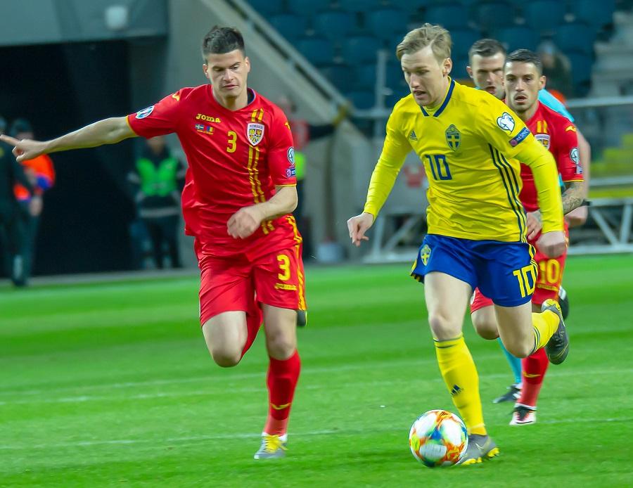 Nhận định kèo Thụy Điển vs Ukraine, vòng 1/8 EURO 2021