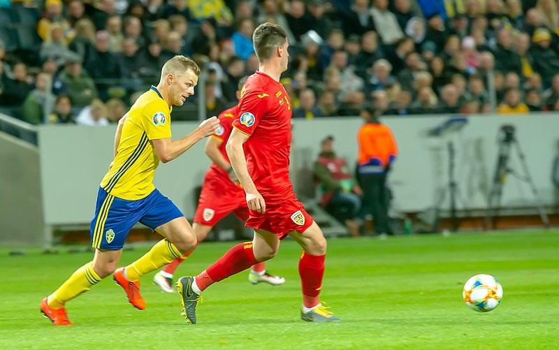 Nhận định bóng đá Thụy Điển vs Ukraine, vòng 1/8 EURO 2021