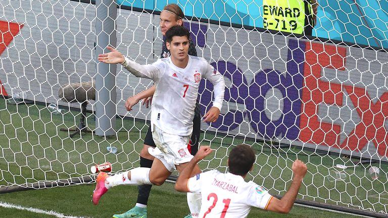 Nhận định, dự đoán bóng đá Thụy Sỹ đấu với Tây Ban Nha