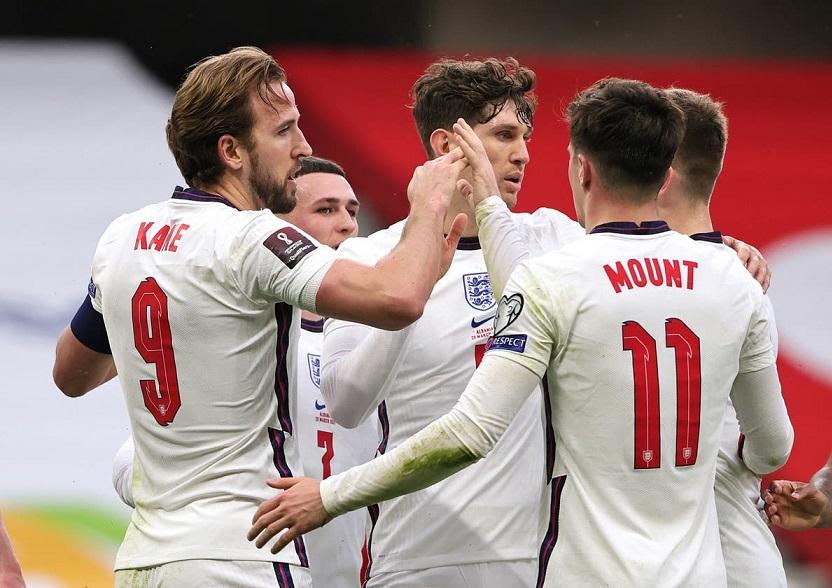 Đội hình ra sân dự kiến Ukraine vs Anh: Mount trở lại đội hình xuất phát