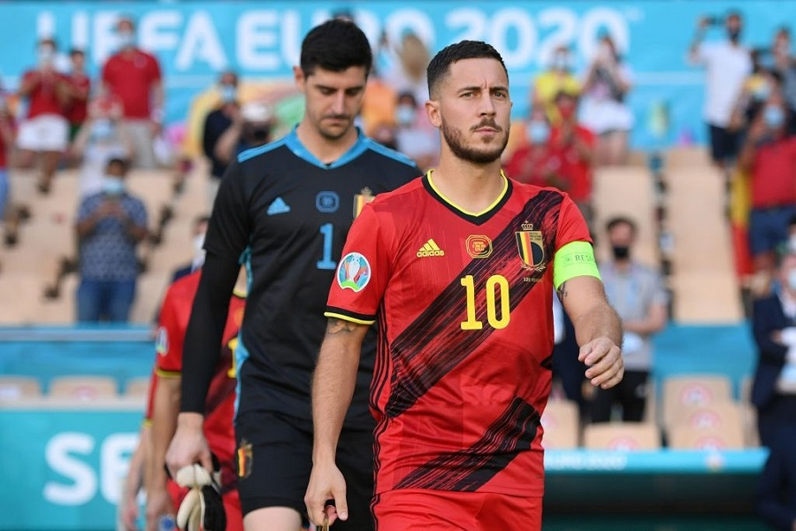 Nhận định kèo Bỉ vs Ý, tứ kết EURO 2021