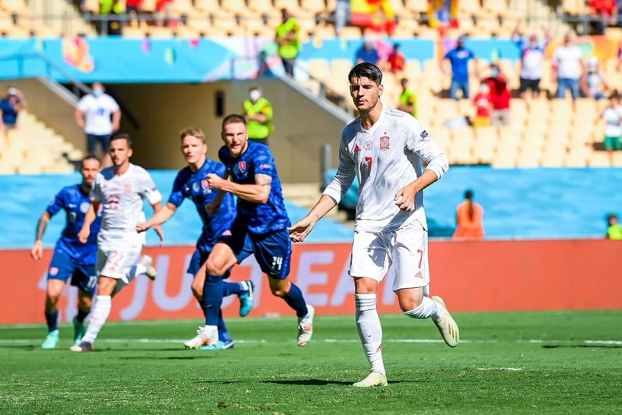 Nhận định kèo Thụy Sĩ vs Tây Ban Nha, tứ kết EURO 2021