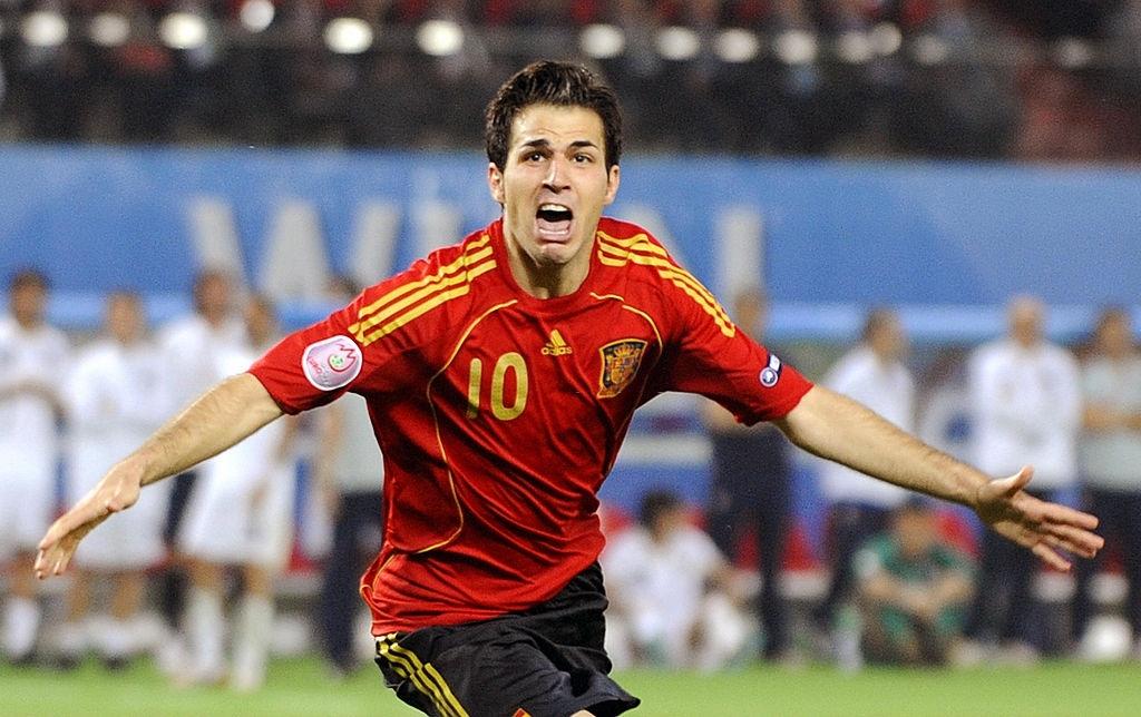 Fabregas sau chiến thắng của Tây Ban Nha: Giờ tôi đã hiểu cảm giác của bố mẹ