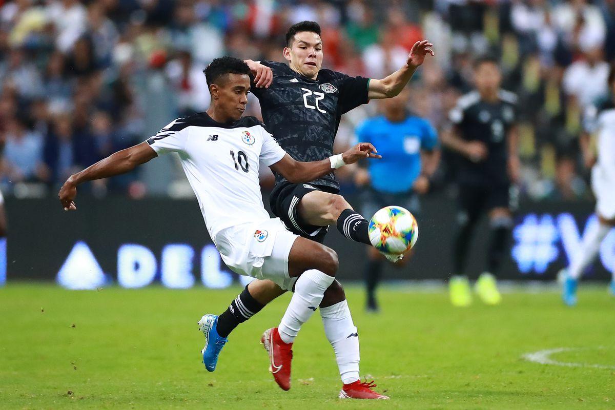 Kết quả Mexico vs Nigeria, video giao hữu bóng đá