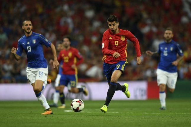 Lịch sử đối đầu Ý vs Tây Ban Nha trước vòng bán kết EURO 2021