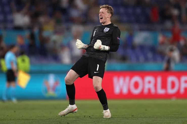 Tuyển Anh vào bán kết EURO 2021 với kỷ lục phòng ngự bất ngờ
