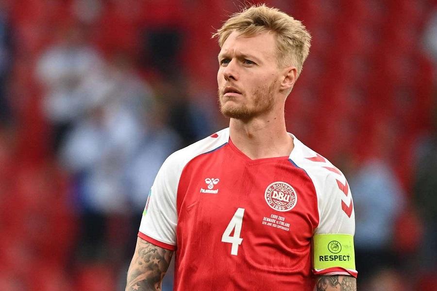Trực tiếp bóng đá CH Séc vs Đan Mạch, tứ kết EURO 2021