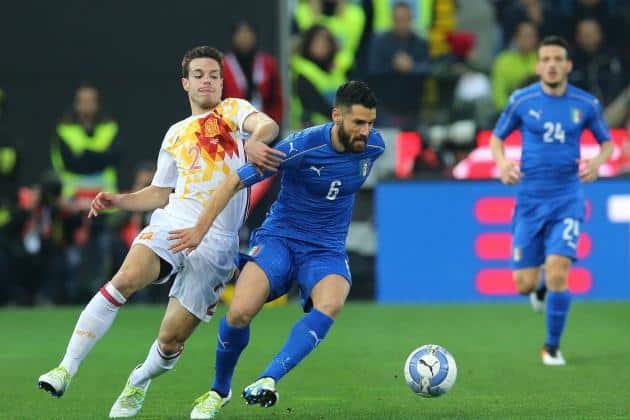 Nhận định, soi kèo Italia vs Tây Ban Nha, 02h00 ngày 07/07, Euro 2021