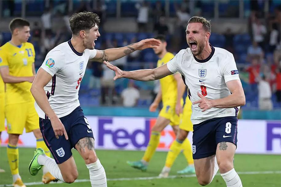 Jordan Henderson: Tuyển Anh tuyệt đối không được ngủ quên trên chiến thắng