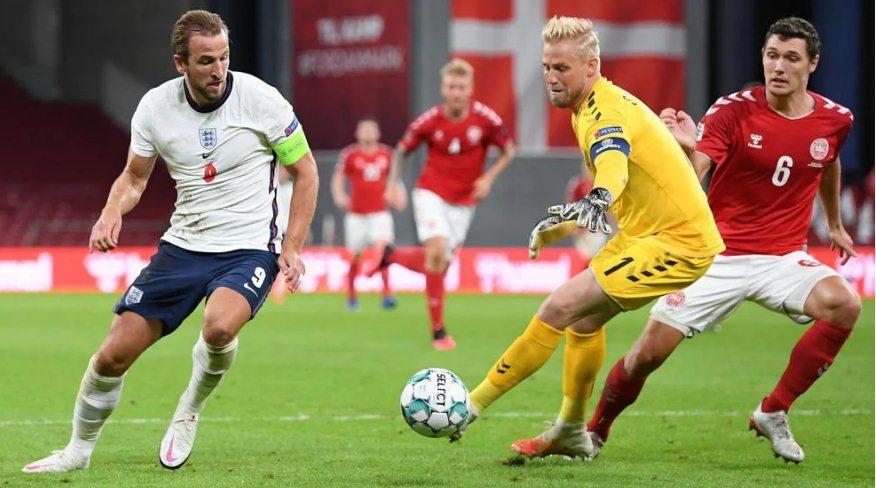 Nhận định, soi kèo bóng đá Anh đấu với Đan Mạch