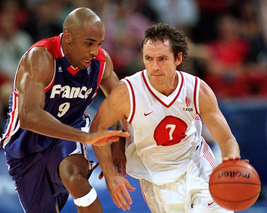 Triệu tập dàn cầu thủ NBA, Canada 21 năm vẫn xem Olympic qua Tivi-bài baccarat là gì-kinh nghiệm đánh baccarat-rich888