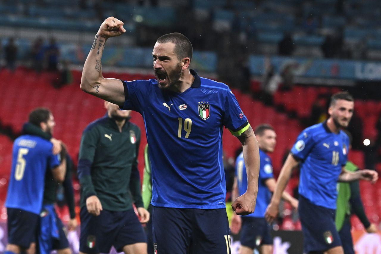 Link xem trực tiếp Ý vs Tây Ban Nha, bóng đá EURO 2021
