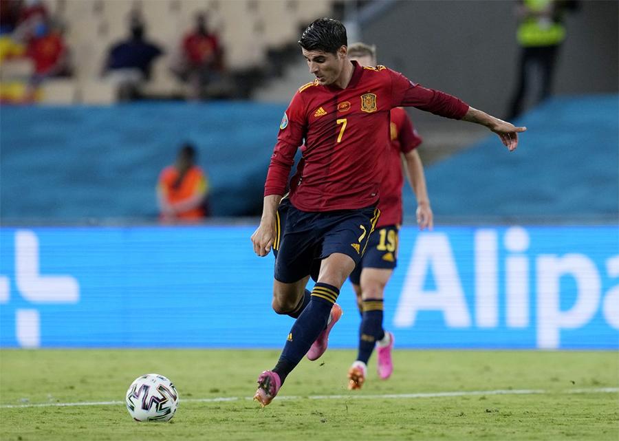 Tây Ban Nha cần làm thế nào để đánh bại Italia?