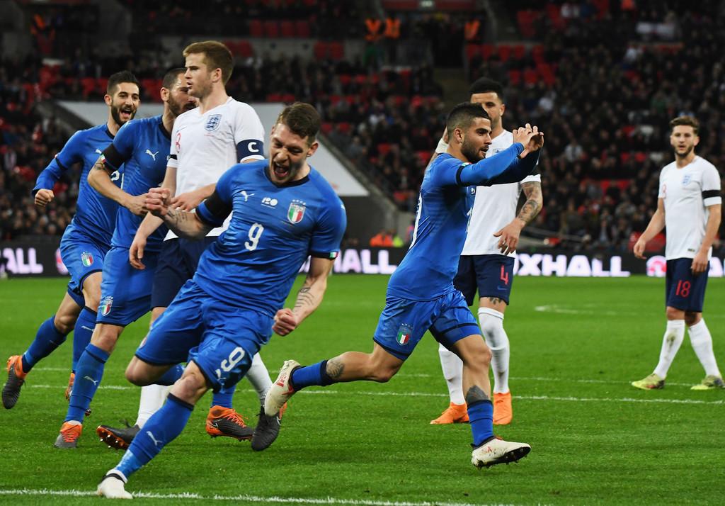 Lịch sử đối đầu Ý vs Anh trước trận chung kết EURO 2021