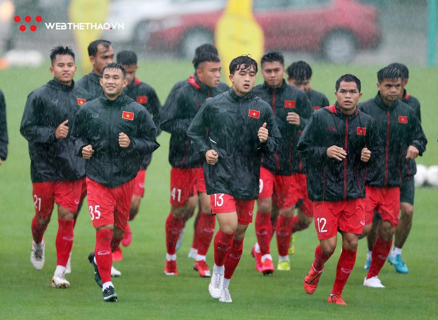 Xem trực tiếp bốc thăm vòng loại U23 châu Á 2020 ở đâu, kênh nào?