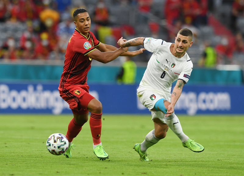 Nhận định, dự đoán bóng đá Anh đấu với Italia