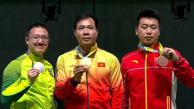 Ba điều đặc biệt nhất về đoàn Thể thao Việt Nam tham dự Olympic 2020