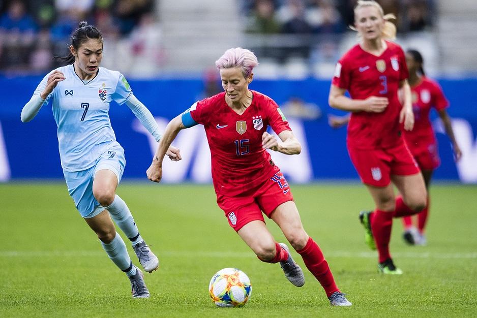 Kết quả bóng đá nữ Olympic Tokyo 2021 - KQBD Olympic