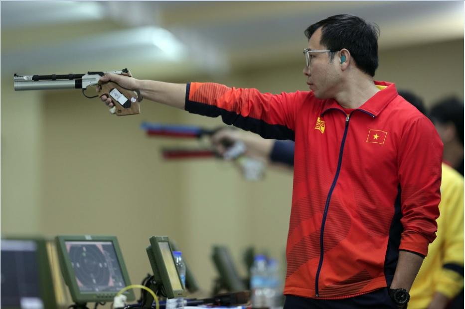 Olympic Tokyo ngày 24/7: ĐKVĐ Hoàng Xuân Vinh có thể… tạo bất ngờ?
