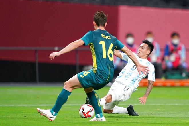 Trực tiếp bóng đá U23 Ai Cập vs U23 Argentina, Olympic 2021