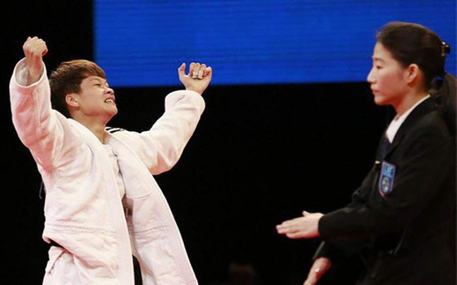 Trực tiếp Olympic 2021 hôm nay 25/7: VĐV Judo Thanh Thủy thất bại sau 1 phút 41 giây