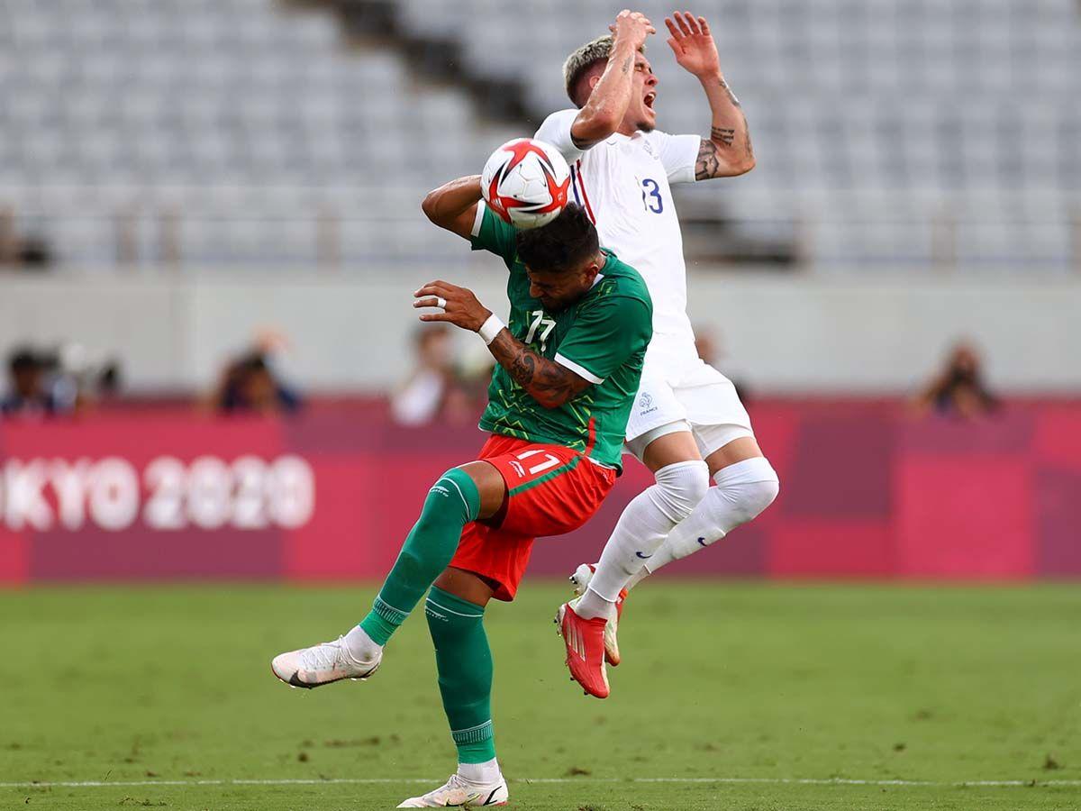 Trực tiếp bóng đá U23 Pháp vs U23 Nam Phi, Olympic 2021