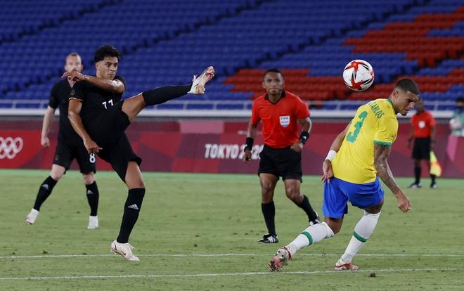 Trực tiếp bóng đá U23 Saudi Arabia vs U23 Đức, Olympic 2021