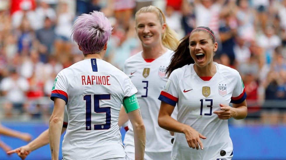 Tỷ lệ kèo bóng đá nữ Olympic 2021 ngày 30/07