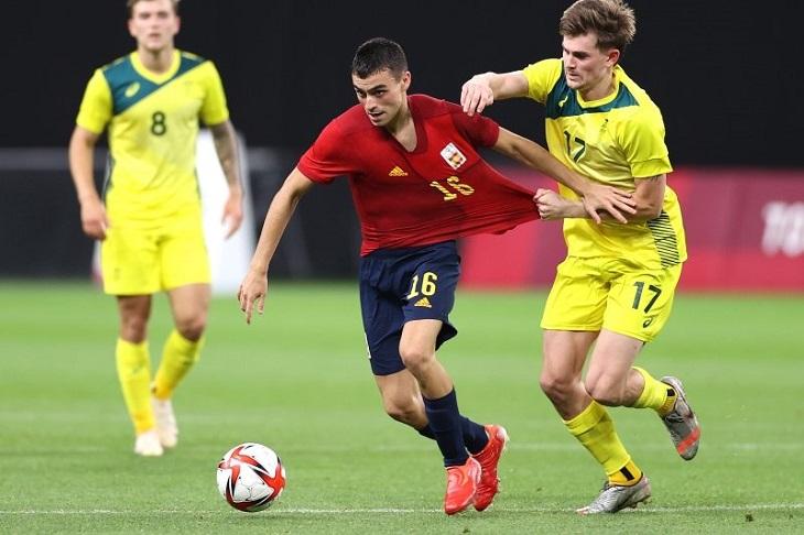 Trực tiếp bóng đá U23 Úc vs U23 Ai Cập, Olympic 2021