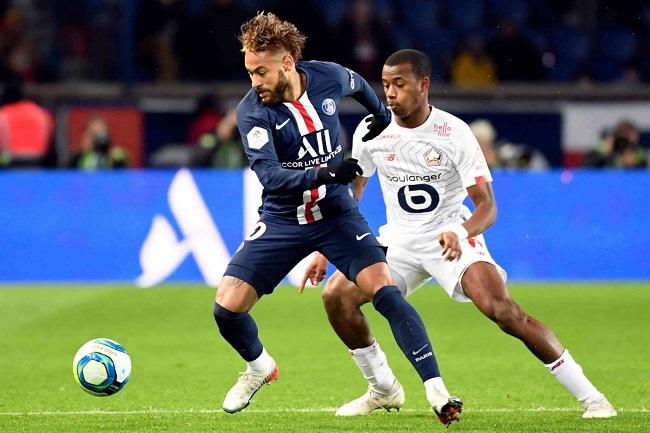 Trực tiếp bóng đá Lille vs PSG, Siêu cúp Pháp 2021