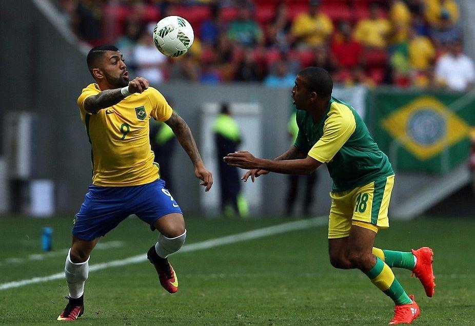 Trực tiếp bóng đá U23 Brazil vs U23 Mexico, bán kết Olympic 2021