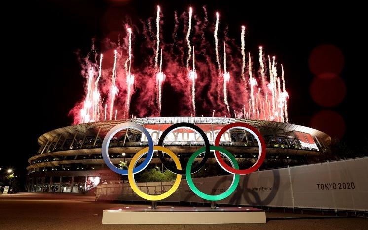 Lễ bế mạc Olympic Tokyo 2021 trực tiếp kênh nào?
