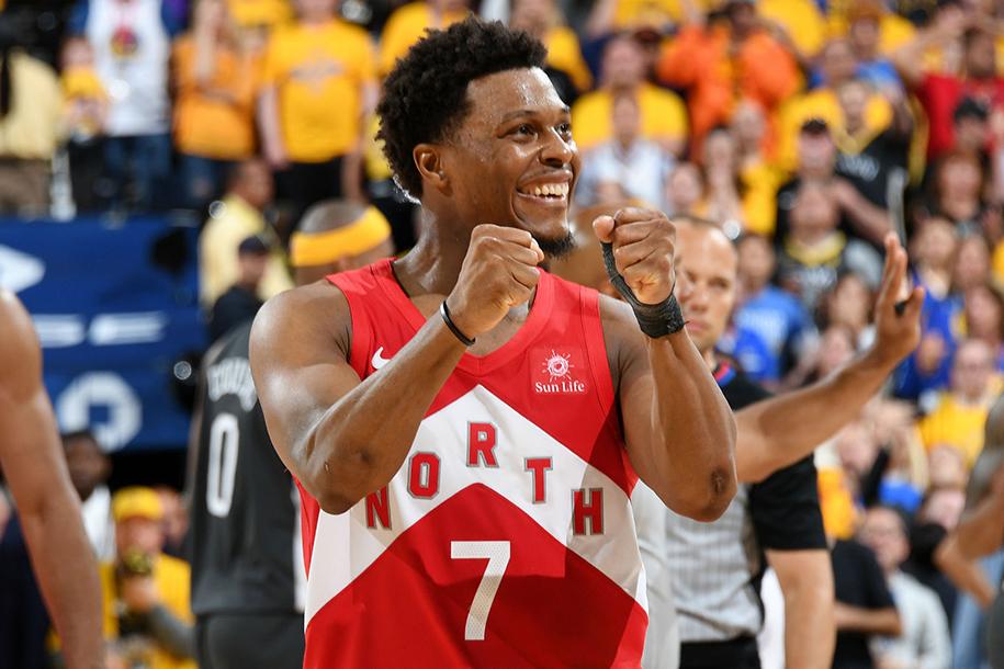Chia tay Toronto Raptors, Kyle Lowry nhận vinh dự có một không hai trong lịch sử CLB