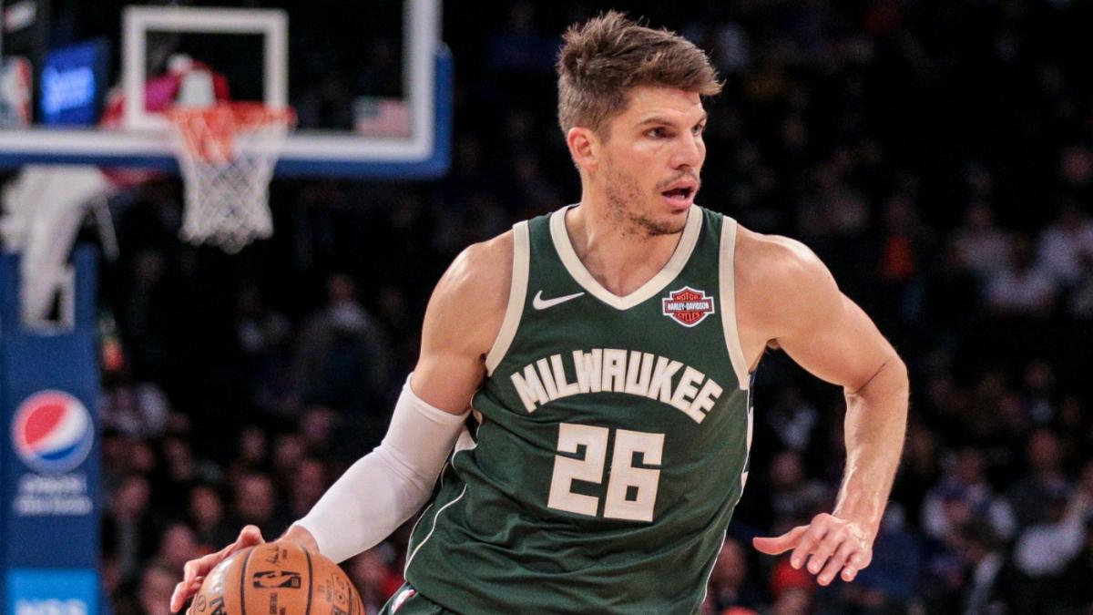 Xạ thủ Kyle Korver cập bến Brooklyn Nets, tái xuất NBA cùng vai trò mới-đầu tư baccarat là gì-baccarat game free-rich888