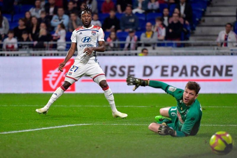 Nhận định Angers vs Lyon, 18h00 ngày 15/08, VĐQG Pháp