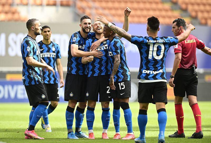 Đội hình Inter Milan 2021/2022: Danh sách, số áo cầu thủ chi tiết