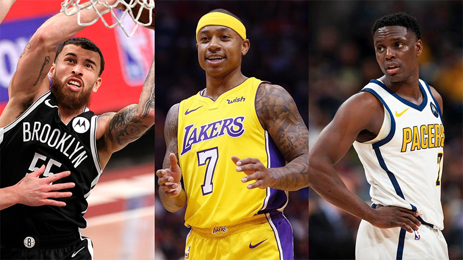 Los Angeles Lakers mở cuộc thi