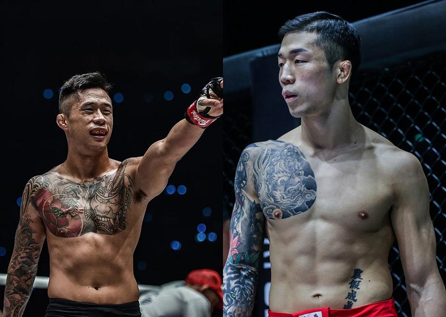 Martin Nguyễn ấn định ngày đối đầu