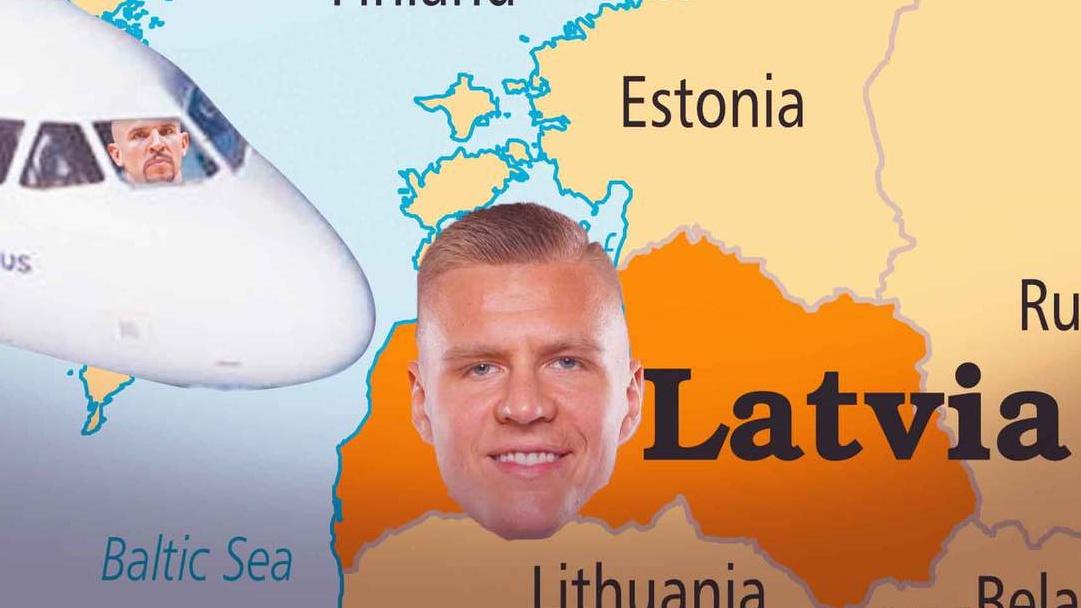 Lặn lội sang tận Latvia, HLV Jason Kidd sẽ đảm bảo chỗ đứng cho Porzingis?