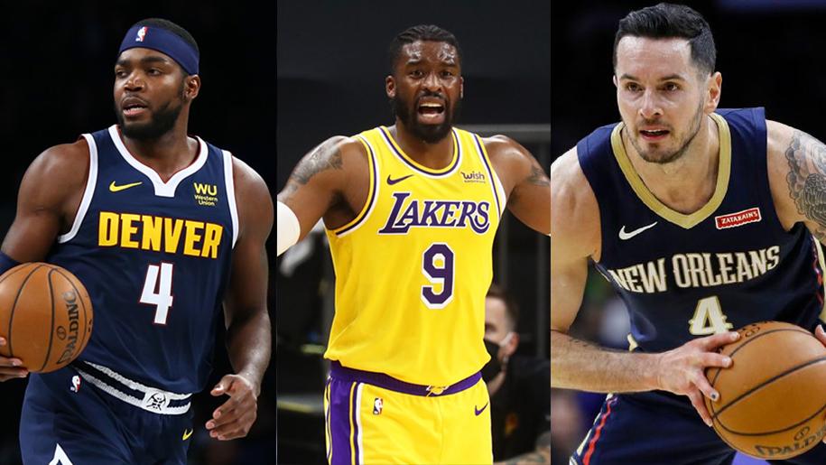 Top 5 cầu thủ chất lượng Lakers có thể ký hợp đồng ngay trong hè này