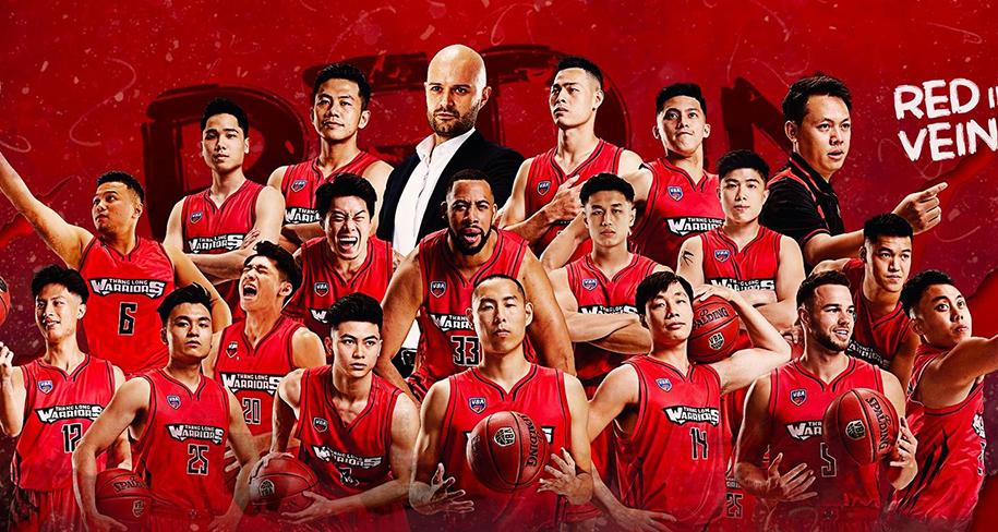 Danh sách đội hình Thang Long Warriors mùa giải VBA 2021