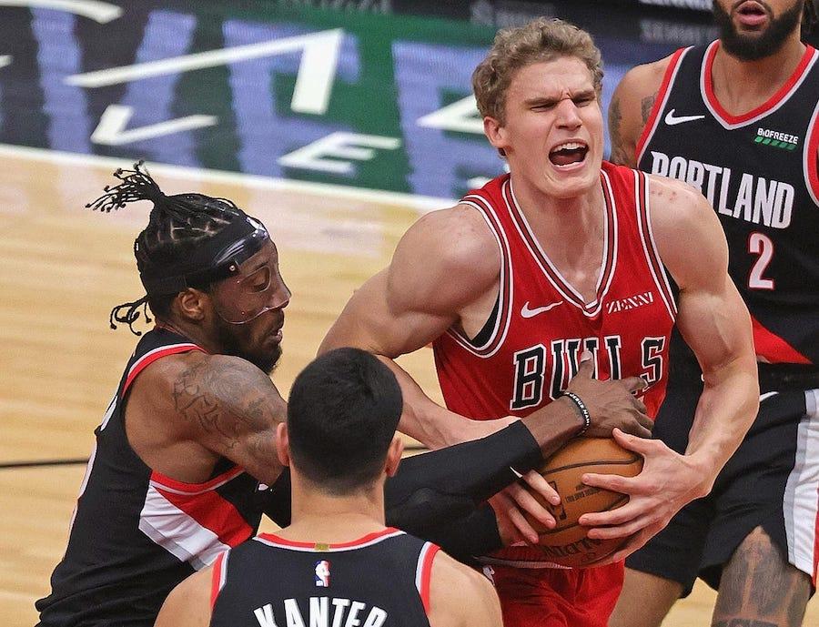 5 cầu thủ tự do chất lượng nhất NBA còn sót lại-soi cầu ku casino-đánh bài online đổi thẻ điện thoại-TB88