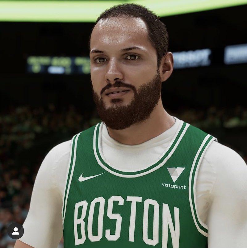 Á quân Olympic nổi giận vì ngoại hình, nhà phát hành NBA 2K phải lên tiếng-soi cầu ku casino-đánh bài online đổi thẻ điện thoại-TB88