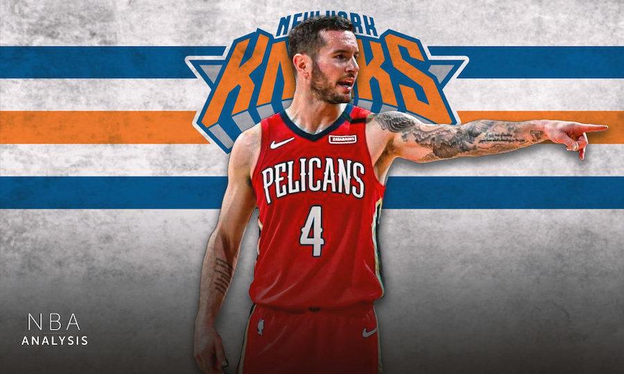 Xạ thủ JJ Redick sẵn sàng thất nghiệp nếu không được đến Nets hoặc Knicks?-soi cầu ku casino-đánh bài online đổi thẻ điện thoại-TB88