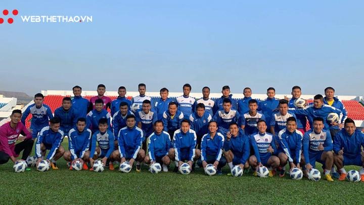 CLB Quảng Ninh dừng hoạt động, cầu thủ đòi được 70 tỷ không?